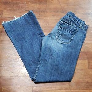 Joe's Jeans Boot Cut Size